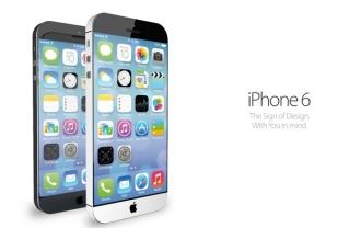IPhone 6 Segera Di Perkenalkan Tahun Ini