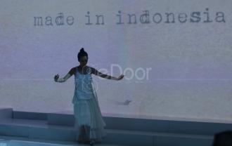 IPMI Trend Show 2016 Warnai Dunia Mode Indonesia