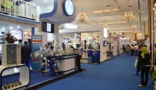 LAB Indonesia 2014 Hadirkan Produk Dan Teknologi Laboratorium Canggih