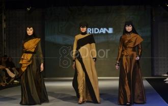 Muslim Fashion Festival Indonesia 2016 Resmi Digelar