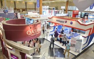 Nikmati Paket Liburan Murah Di Kompas Travel Fair 2014