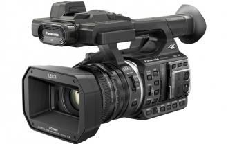 Panasonic Hadirkan Camcorder HC-X1000 Dengan Teknologi 4K