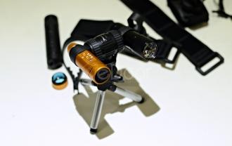 Panasonic Luncurkan Kameran Action Untuk Para Petualang