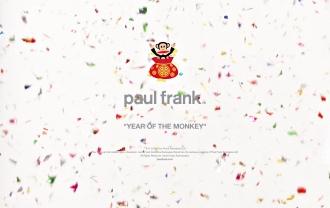 Paul Frank Indonesia Luncurkan Edisi Khusus Imlek