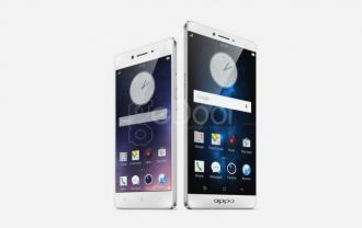 Rayakan Satu Dasawarsa, OPPO Luncurkan R7: Smartphone Elegan Berbalut Metal Premium