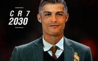 Saat Messi Atau Cristiano Ronaldo Menjadi Manajer Dalam 20 tahun Mendatang!