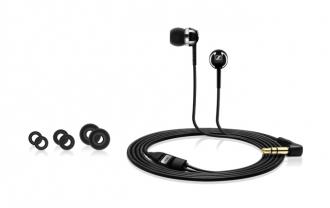 Sennheiser Kembali Rilis Headphone In-Ear Seri CX