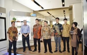 Solar Gard Buka Outlet Terbaru Di Central 88 Kemayoran