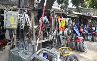Sparepart Motor Murah Dan Lengkap Di Kramat Jati