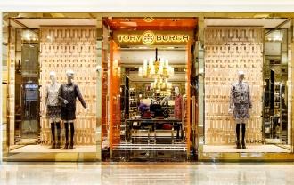 Store Pertama Tory Burch Di Indonesia