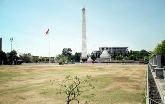 Tugu Pahlawan Jadi Saksi Sejarah Perjuangan Rakyat Surabaya