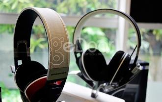 URBANITE, Headphone Terbaru Sennheiser Dengan Style Urban