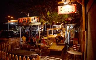 What The Food?! Kemang Tawarkan Konsep 'Bar Jalanan'