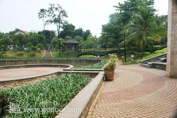 Taman Ayoudia
