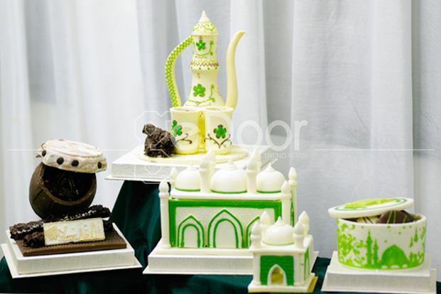 Dapur Cokelat Ramadhan Dan Idul Fitri Bersama Dapur Cokelat