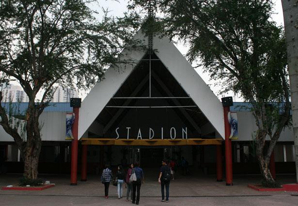 Stadion Soemantri Brojonegoro