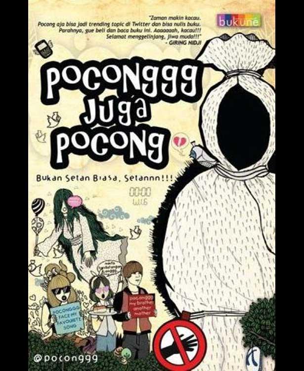 Poconggg Juga Pocong