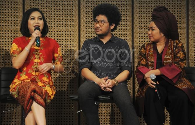 Galeri Indonesia Kaya Gelar 'Keroncong Week 2015'