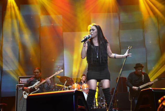Java Jazz 2014 Jadi Ajang Reuni Krakatau