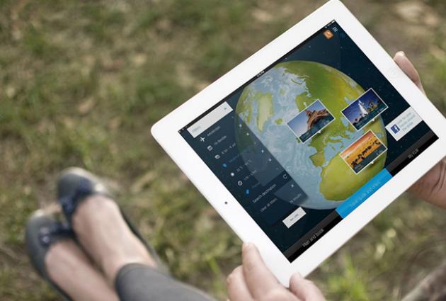 KLM Perkenalkan Aplikasi Terbaru Untuk IPad