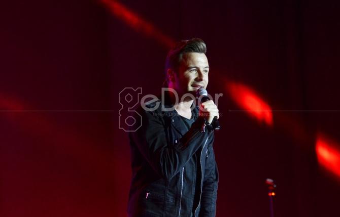 Shane Filan Akan Kembali Gelar Konser Di Jakarta