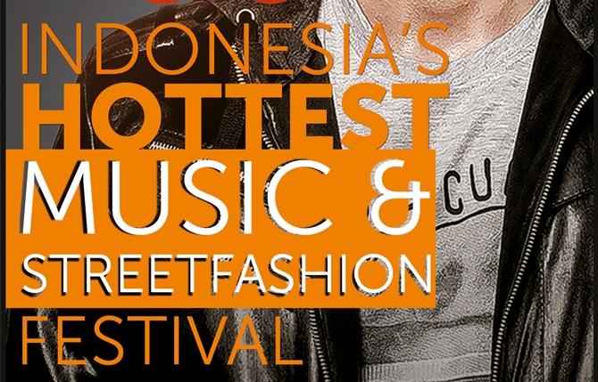 Streetwear Tour 2014