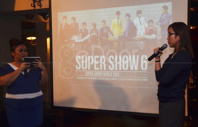 Super Junior Siap Gelar Konser Ketiganya Di Jakarta