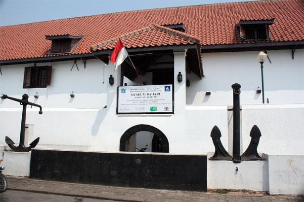 Museum Bahari Indonesia