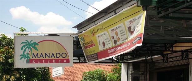 Manado Kitchen
