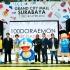 100 Doraemon Secret Gadgets Expo Kunjungi Surabaya Selama 70 Hari