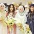4 Desainer Ternama Meriahkan Trunk Show Ramadhan Di Galeries Lafayette