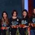 Aksi Senayan City Mendukung Global Earth Hour 2015