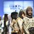 Alumni Ramaikan ESMOD Fashion Festival 2014