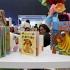Bermain Sambil Belajar Di Jakarta Kids Fair
