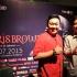 Chris Brown Gelar Konser Perdananya Di Indonesia