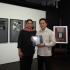 Enrico Soekarno Gelar Pameran Karya Seni Dan Luncuran Buku KING INK