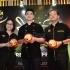 Fiesta Seafood Luncurkan Wonton Cup Yang Pertama Di Indonesia