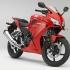 Honda CBR300R Jagoan Terbaru Dari Honda Siap Hadir Tahun 2015