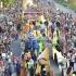 Jakarnaval 2014, Keajaiban Topeng Nusantara