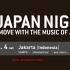 Japan Night 2015
