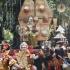 Karnaval Budaya Warnai Perayaan HUT RI Ke-69 Di Jakarta