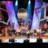 Konser Six String Ajang Kolaborasi Apik 6 Gitaris Indonesia