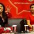 Maia Estianty Kampanyekan 'Ayo Ganti Pakai Formula'