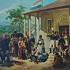 Pameran Kisah Perjuangan Pangeran Diponegoro Di Erasmus Huis