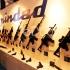 Pameran Peralatan Perang Terbaru & Canggih Di Indonesia Defence 2014