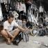 Pasar Minggu Lokasi Favorit Mencari Sparepart Motor Murah