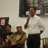 """Pelucuran Buku """"Bertolak Dari Yang Ada"""" Kumpulan Esai Untuk Putu Wijaya"""