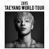 Taeyang World Tour Rise in Jakarta 2015