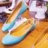 Tampil Menawan Dengan Karya Shoe ETC