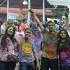 Warna Warni Kegembiraan Di Holi Hai Festival 2015